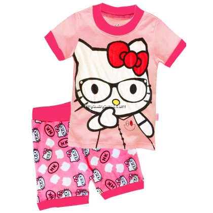 Hello Kitty Matching Set
