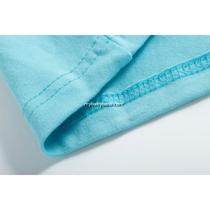 Finding Dory Long Sleeve Toddlers' Sleepwear (White)
