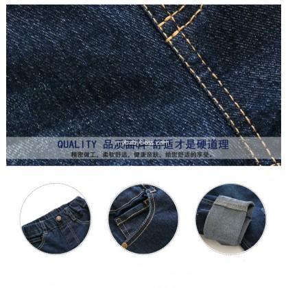 Boy Blue Jeans Kza018