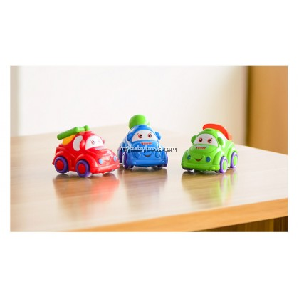 Cute Tractor Car Toys