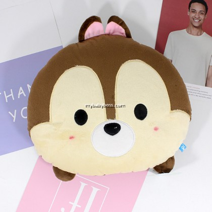 Chip and Dale Tsum Tsum Cushion