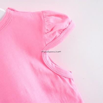 FM00275 Hello Kitty Matching Set (Pink)