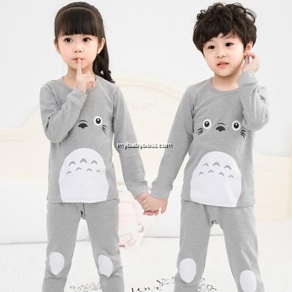 FN00280 Totoro Toddler Sleepwear