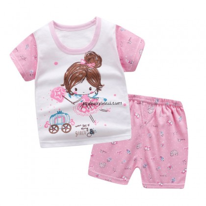 FM290 Little Fairy Matching Set