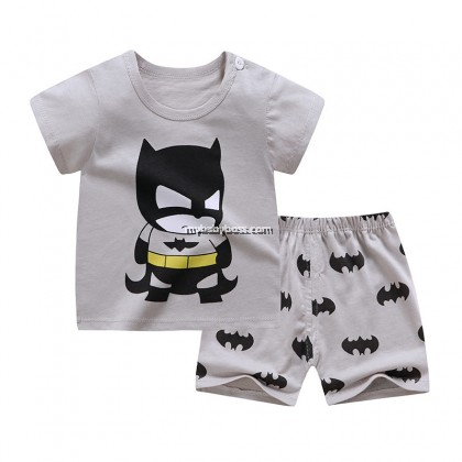 FM294 Batboy Matching Set