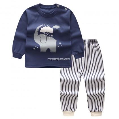 FN316 Elephant Sleepwear