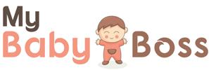 My Baby Boss Plt (LLP0011536-LGN)